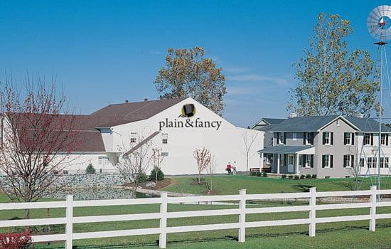 Amish-Experience
